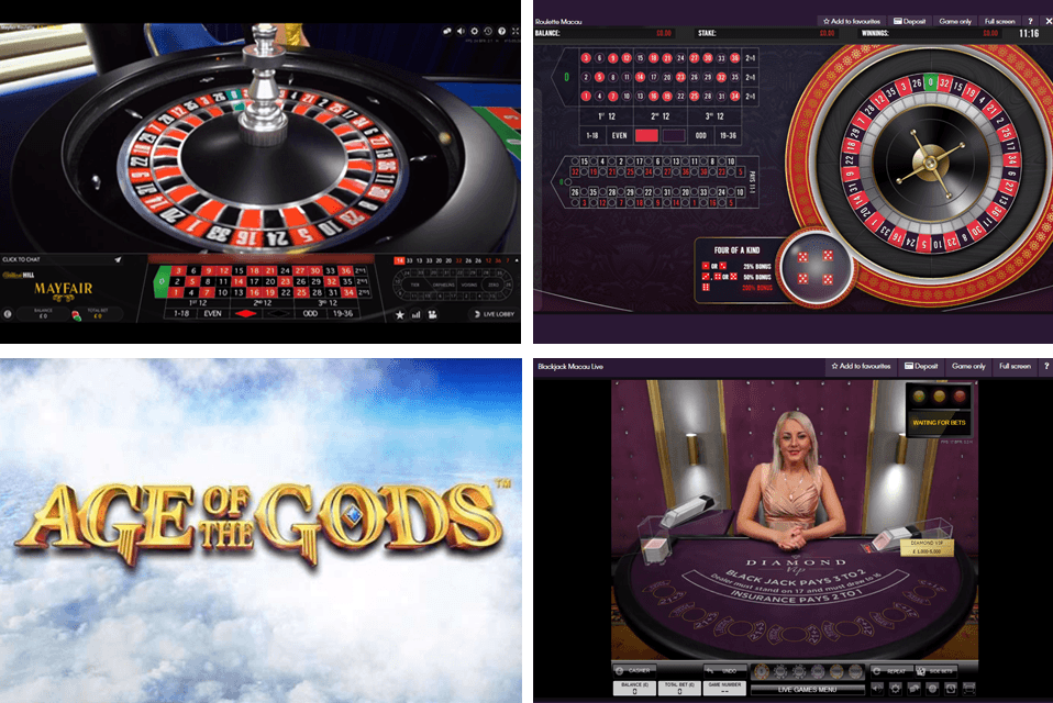 william hill casino club free download